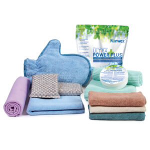 Norwex Safe Haven Package