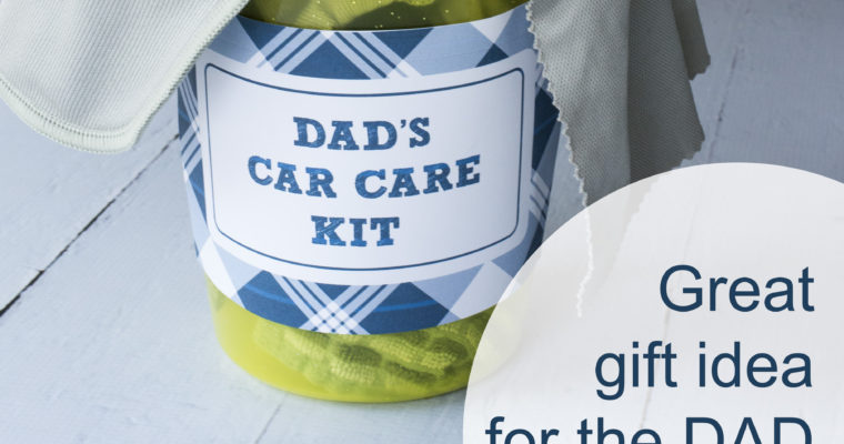 Father's Day Gift Ideas for ALL kinds of dads